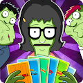 Animation Throwdown: Your Favorite Card Game! APK