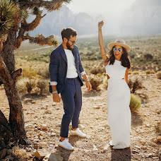 Wedding photographer Anastasiya Agafonova (Nens). Photo of 21.08.2018