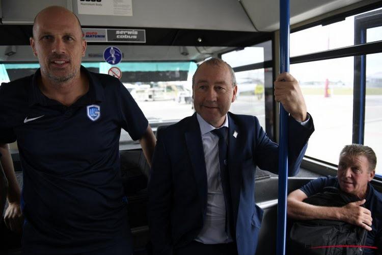 """Denier: """"Dit Genk bracht beter voetbal dan de kampioenenploeg met De Bruyne en co"""""""