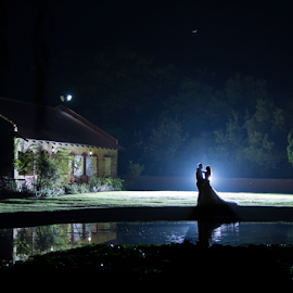 The other side by Lood Goosen (LWG Photo) - Wedding Bride & Groom ( wedding photography, wedding photographers, wedding day, weddings, wedding, brides, groom and bride, wedding dress, bride and groom, wedding photographer, bride, groom )