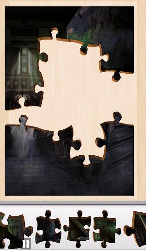 Live Jigsaws - Tormented Souls