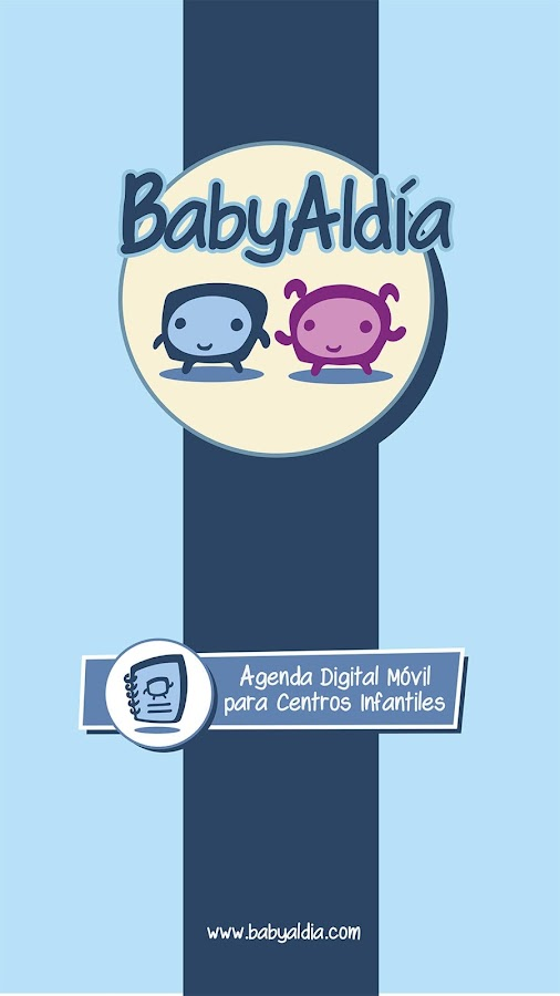 BabyAldia Familias- screenshot