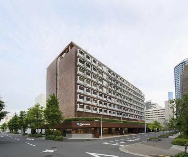 Fukuracia Harumi Hotel
