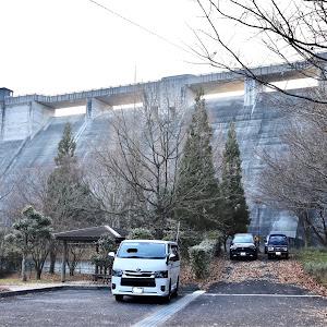 ハイエースバン  スーパーGLダークプライムのカスタム事例画像 damaceさんの2020年01月04日19:10の投稿