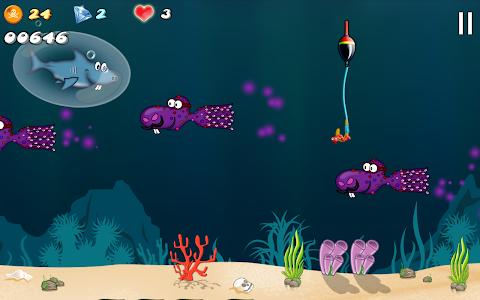 Finding Underwater Treasures screenshot 10