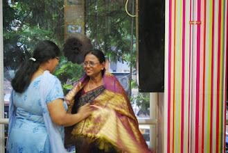 Photo: ஸ்வேதா - பத்மாவதி