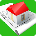 Home Design 3D - FREEMIUM icon