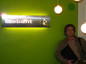 Photo: Happy Guibert
