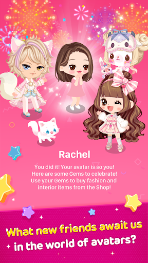 LINE PLAY - Our Avatar World 7.7.1.0 screenshots 17