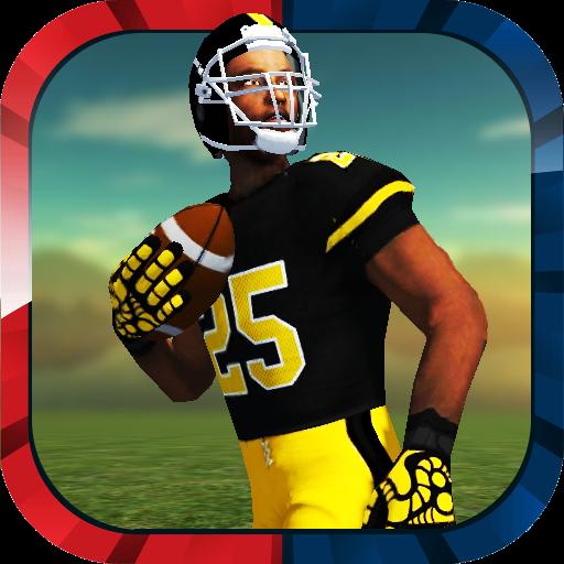 Touchdown: Gridiron Football (game)
