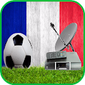 Frequency Channels Euro 2016 icon