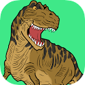 Baby Game - DINOSAUR EDITON icon