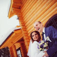 Wedding photographer Aleksey Melnov (sibiryak89). Photo of 29.04.2016