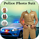 Police Photo Suit : Police Suit Photo Editor Android apk