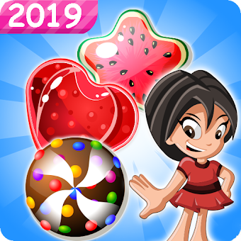 Bingo Sweet Crush - Smart version