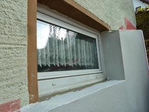 Photo: Kellerfenster vom Gästezimmer.