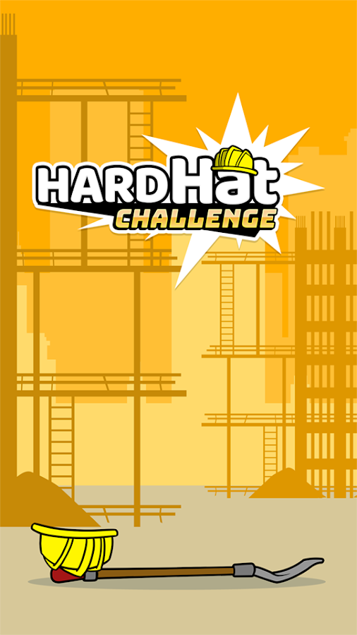 Hard Hat Challenge- screenshot
