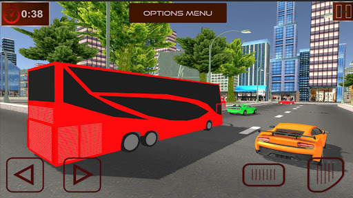City Bus driving Sim 2018 1.1 screenshots 2
