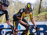 Marianne Vos volgt na bloedstollende ontknoping D'hoore op, Kopecky moet zich neerleggen bij tweede plaats