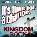 KINGDOM ROCK icon