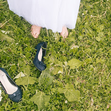 Wedding photographer Anna Medvedeva (photooflight). Photo of 23.09.2016