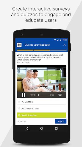 hubEngage - Employee App screenshot 7