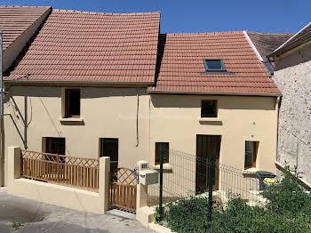 Maison 5 pièces 128 m2