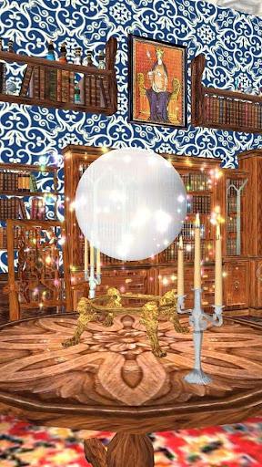 Crystal Ball Fortune Teller  screenshots 3
