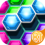 Hexa Glow - Make Money Free Icon