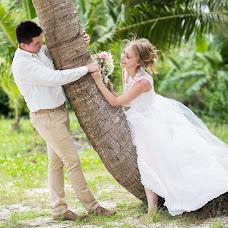 Wedding photographer Ekaterina Bulgakova (bulgakoffoto). Photo of 20.09.2017