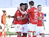 Un Ryan Mmaee en verve donne la victoire aux U21 du Standard, mal embarqués à Genk