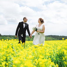 Wedding photographer Katerina Arisova (arisovaph). Photo of 11.07.2017