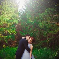 Wedding photographer Yangir Musin (YanMusin). Photo of 10.09.2015