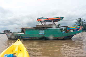 Photo: a fisherman's dream...