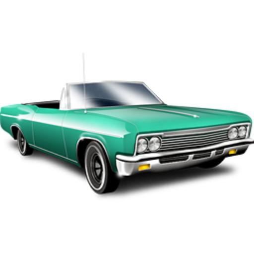 汽车壁纸 娛樂 App LOGO-APP試玩