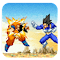 Warrior For Super Goku Boy 1.1 Apk