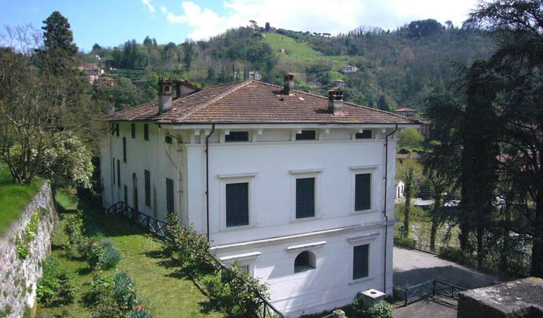 Villa avec jardin Bagni di Lucca