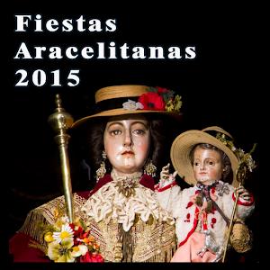 Fiestas Aracelitanas 2015