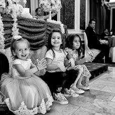Fotograful de nuntă Magdalena Gheonea (magdagheonea). Fotografia din 13.02.2019