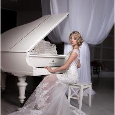 Wedding photographer Nataliya Guskova (NaGus). Photo of 02.01.2016