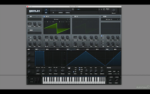 Download Lead Synths Course For Dance Music Sound Design For PC Windows and Mac apk screenshot 12