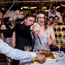 Wedding photographer Mihai Zaharia (zaharia). Photo of 31.10.2018