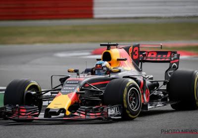 Red Bull annonce le départ d'un de ses pilotes, qui a déjà rejoint Renault !