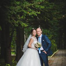 Wedding photographer Kseniya Yarovaya (yarovayaks). Photo of 24.10.2016