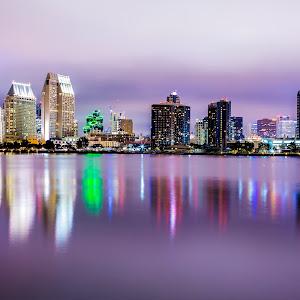 San Diego Skyline - Coronado.jpg