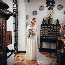 Fotógrafo de bodas Manuel Fijo (manuelfijo). Foto del 18.06.2018
