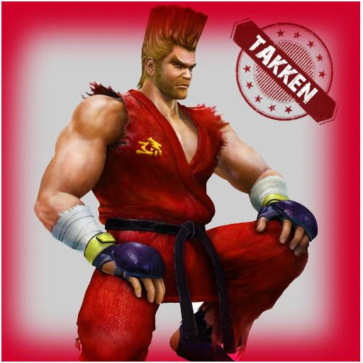Tricks Tekken 3
