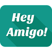 Hey Amigo! Rob Geus Soundboard