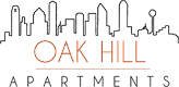 Oak Hill Apartments Homepage