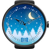 Watch Face for Christmas